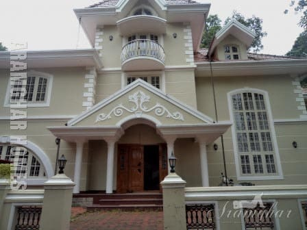 Vacation Homes in ettumanoor