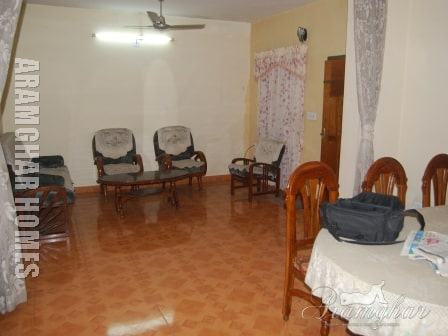 daily weekly short stay rent accommodation thiruvalla flat kerala