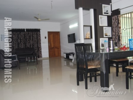 Furnished Villas for Short Stay