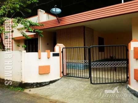 House for Rent for Medical Treatment near KIMS, Medical College, Kottayam