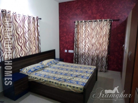 daily weekly short period rent furnished house manarcad kottayam family accommodation