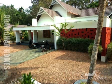 Vacation Rental House Paruthampara, Kottayam
