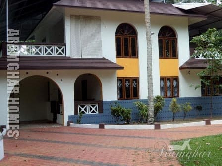 holiday homes in kottayam