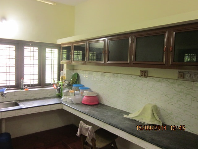 3 bedroom holiday rental in kottayam