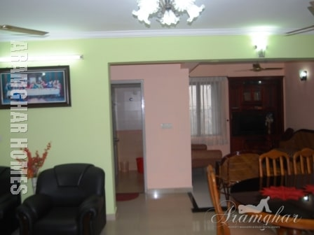 Short Term Rental Accommodation for small families in Kottayam