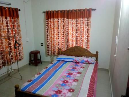 house for rent at kumaranelloor, kottayam