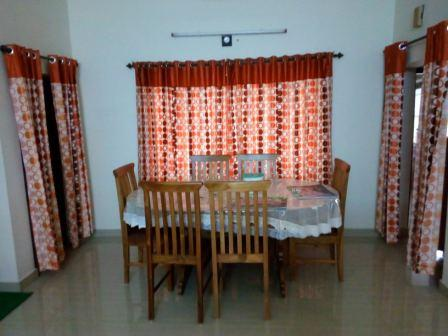 vacation home at kumaranelloor, kottayam