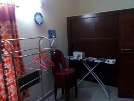 daily rent house at kottayam kumaranelloor