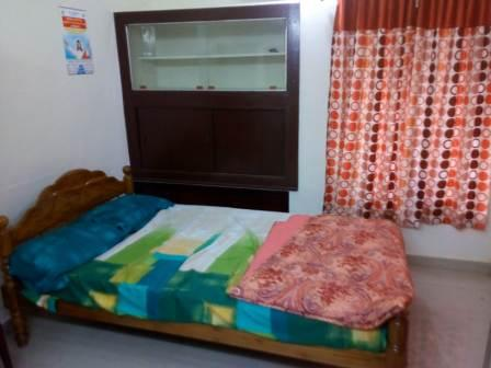 vacation house at kottayam, kumaranelloor