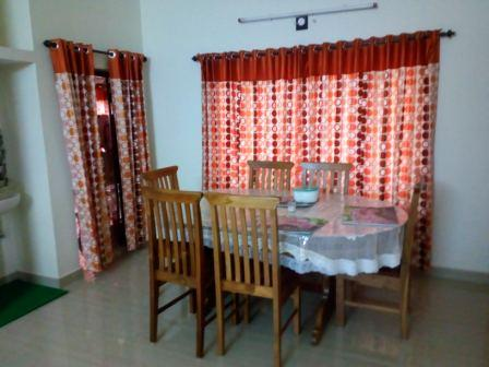 rental house at kottayam kumaranelloor