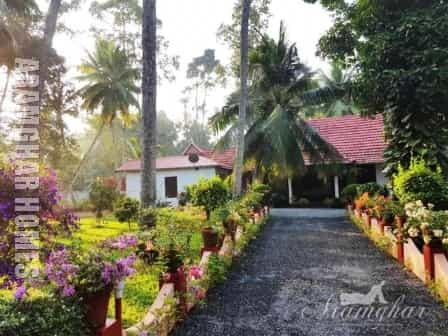 kerala heritage home stay