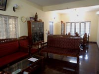 Want house for rent in Kottayam